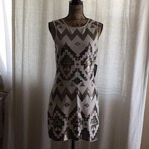 Express short dress brand new